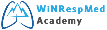 logo of WinRespMed Academy